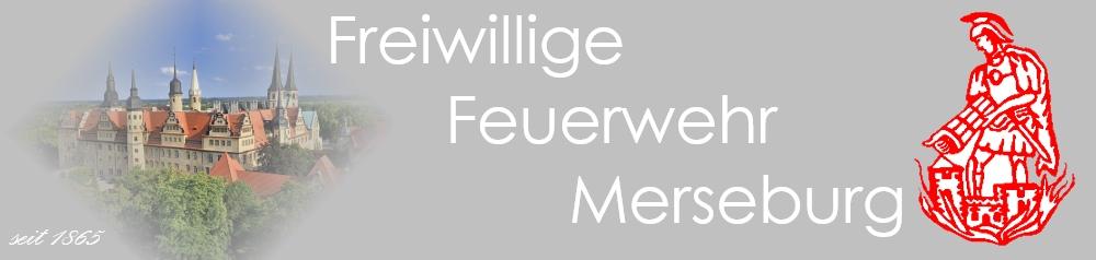 Freiwillige Feuerwehr Merseburg